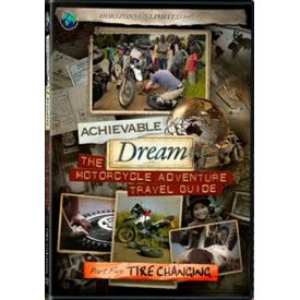 The Achievable Dream, DVD 5 - Tire Changing Product Thumbnail