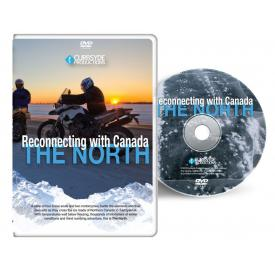 DVD - Reconnecting with Canada - The North Product Thumbnail
