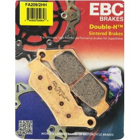 EBC FA2092HH Brake Pads, BMW, KTM Product Thumbnail