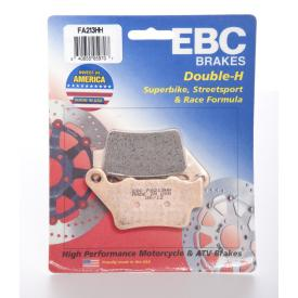 EBC HH Brake Pads, BMW, KTM, Rear, FA213HH Product Thumbnail