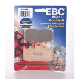EBC HH Brake Pads BMW, Front Product Thumbnail