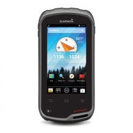 Garmin Monterra GPS Unit Product Thumbnail