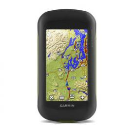 Garmin Montana 610 GPS Unit Product Thumbnail