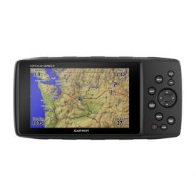 Garmin GPSMAP 276CX Automotive Bundle w/ Lifetime North America Maps Product Thumbnail