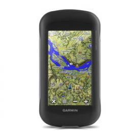 Garmin Montana 680T GPS Unit Product Thumbnail