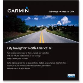Garmin City Navigator North America NT (DVD) Product Thumbnail