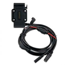 Replacement Motorcycle Power Cradle, Zumo 660 and 665 Product Thumbnail
