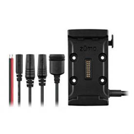 Replacement Motorcycle Power Cradle, Zumo 590LM & 595LM Product Thumbnail