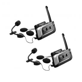 Scala Rider G9X Powerset, Motorcycle Bluetooth Headsets (Pair) Product Thumbnail