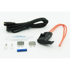 Motorcycle 12v Hardwire power Kit for Garmin 276C, 376C Product Thumbnail