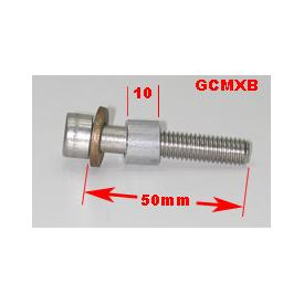 50mm bolt, 10mm spacer Product Thumbnail