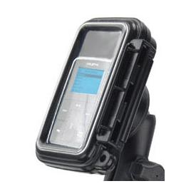CLOSEOUT - RAM Small Aquabox - best protection for iPods and PDAs on a motorcycle (Was $35) Product Thumbnail