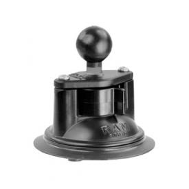 "RAM twist-lock suction cup with 1"" ball Product Thumbnail"
