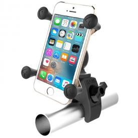 RAM X-Grip Cell Phone Mount w/ Tough Claw Clamp Product Thumbnail