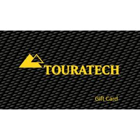 Touratech Gift Card Product Thumbnail
