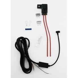 Motorcycle Mini-USB GPS Power Cable with Fuse Product Thumbnail