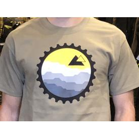 Touratech Sprocket T-Shirt Product Thumbnail