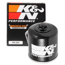 K&N Oil Filter, Triumph Tigers, Honda Africa Twin, Yamaha Super Tenere, Honda NC700, and others Product Thumbnail