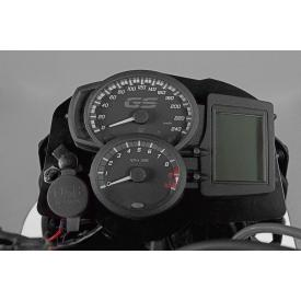 Touratech Cockpit Cover w/ Powered Outlets, BMW F800GS/ADV, F700GS, F650GS Twin Product Thumbnail