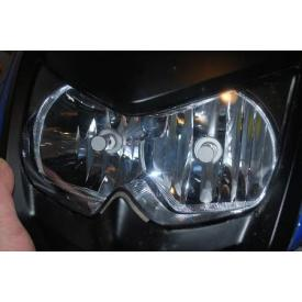 Cyclops LED Headlight Conversion, Kawasaki KLR 650 2008-on, Versys Product Thumbnail