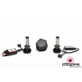 Cyclops LED Headlight Conversion, BMW F800GS, F700GS, F650GS-Twin, 2008-2013 Product Thumbnail