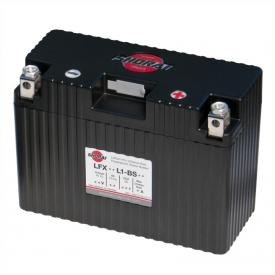 Shorai LFX Lithium Motorcycle Battery Product Thumbnail