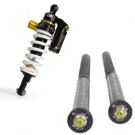 Touratech Suspension Extreme Long Travel Kit, KTM 1190 & 1090 / 1290 Adventure R Product Thumbnail