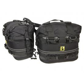 Wolfman Rocky Mountain Saddle Bags Product Thumbnail