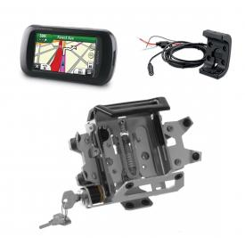 Garmin Montana 680T + Locking Mount & Cradle Package Product Thumbnail