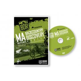 DVD - Mid-Atlantic Backcountry Discovery Route (MABDR) Product Thumbnail