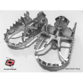 Pivot Pegz MK4, BMW R1200GS / ADV, 2005-2013 (Oil Cooled) Product Thumbnail