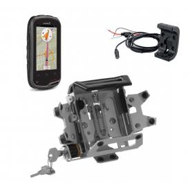 Garmin Monterra + Locking Mount & Cradle Package Product Thumbnail