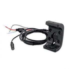 Garmin Montana / Monterra / Motorrad Adventure Motorcycle Power Cradle Product Thumbnail
