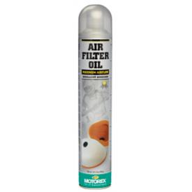 Motorex Air Filter Oil Spray Product Thumbnail