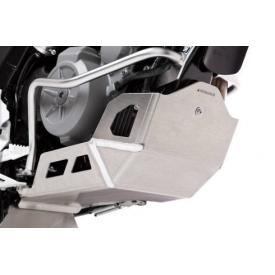 Aluminum Skid Plate, BMW G650GS / F650GS / Dakar / Sertao, 2001-on Product Thumbnail