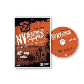 DVD - Nevada Backcountry Discovery Route (NVBDR) Product Thumbnail
