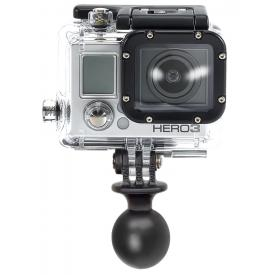 GoPro Hero / Garmin VIRB RAM Mount Adapter Product Thumbnail