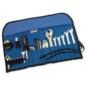CruzTOOLS Roadtech H3 Tool Kit for Harley Davidson Motorcycles Product Thumbnail