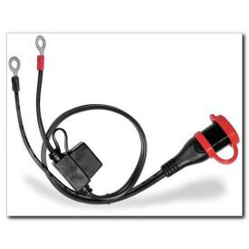 Battery Leads - SAE plug,  with fuse Product Thumbnail