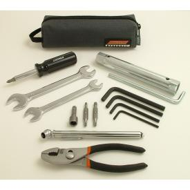 Cruz Tools Speed Kit- Compact Motorcycle Tool Kit Product Thumbnail
