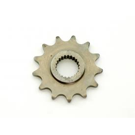13 Tooth Countershaft Sprocket F650GS (single) / G650GS, G650X, TR650 Product Thumbnail