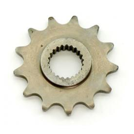 14 Tooth Countershaft Sprocket F650GS (single), G650GS, G650X, TR650 Product Thumbnail