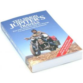 Jupiters Travels: Four Years Around the World on a Triumph Product Thumbnail