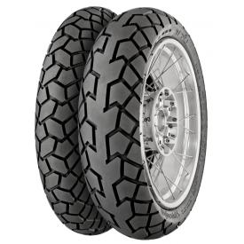 Continental TKC70 Dual-Sport Touring Tire Product Thumbnail