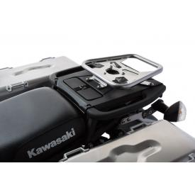 Zega Pro Topcase Rack, Rapid Trap, Kawasaki KLR650, 2008-on Product Thumbnail