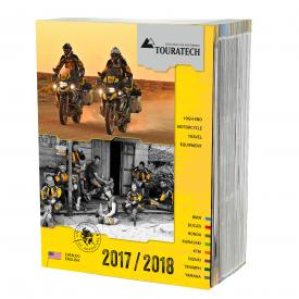 Touratech Catalog 2017-2018 (English) Product Thumbnail