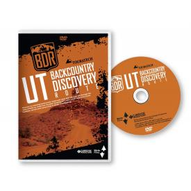DVD - Utah Backcountry Discovery Route Expedition Documentary (UTBDR) Product Thumbnail