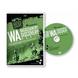 DVD - Washington Backcountry Discovery Route Expedition Documentary (WABDR) Product Thumbnail
