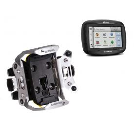 Garmin Zumo 395LM & Locking Mount Package Product Thumbnail
