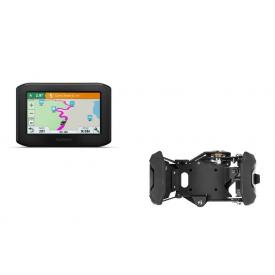 Garmin Zumo 396 LMT-S & Locking Mount Package Product Thumbnail